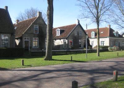 Gezellige dorpjes